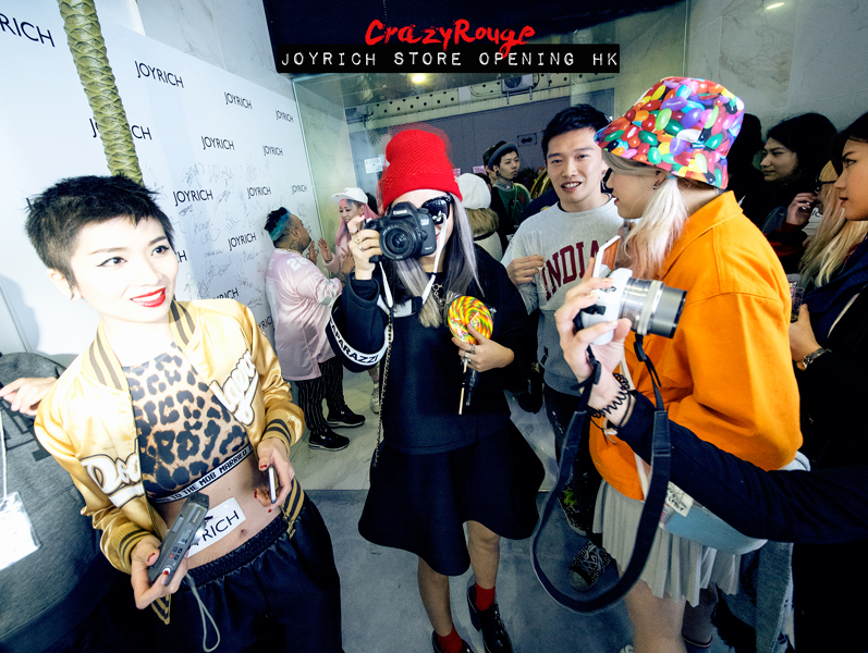 09JoyRich,EQueen,CrazyRouge