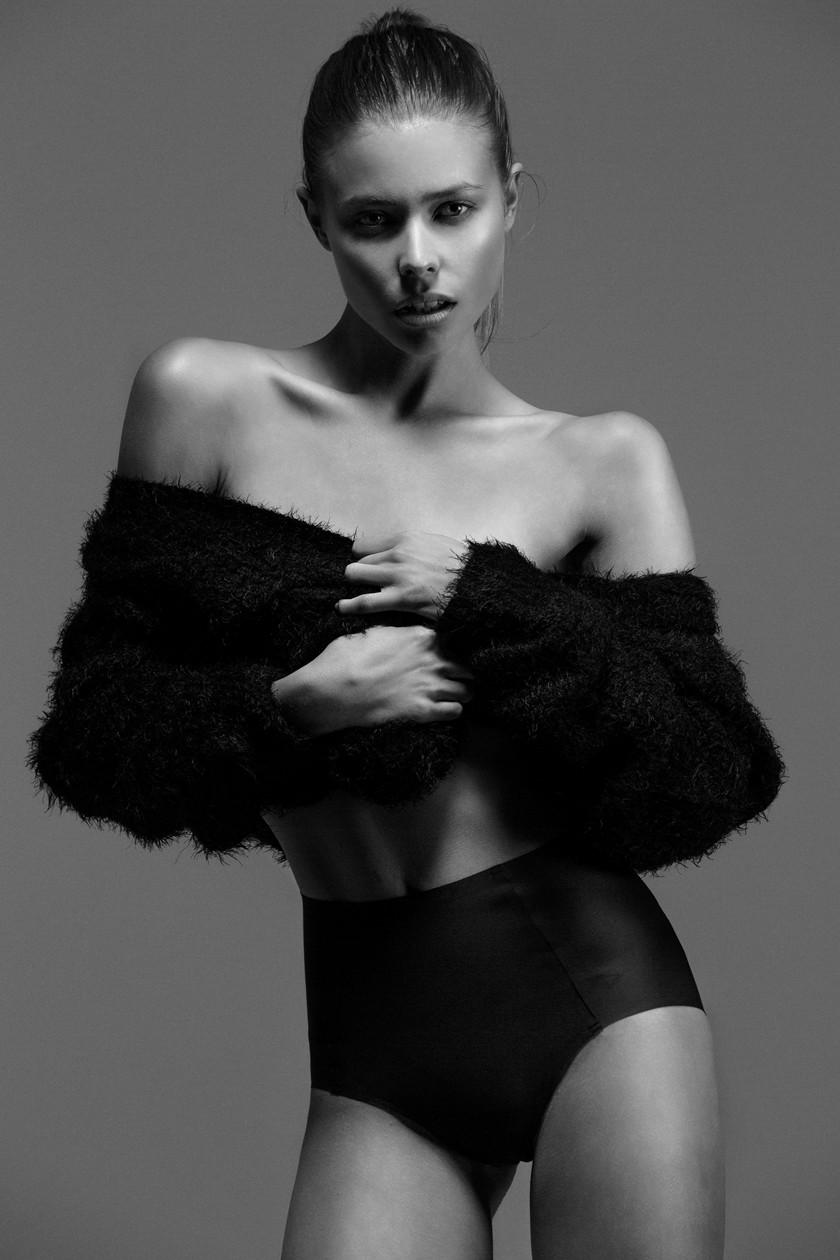 Amanda Griffith 3