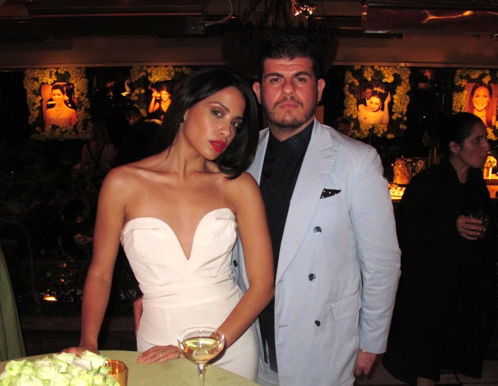 Eli Mizrahi + Bvlgari Decades of Glamour