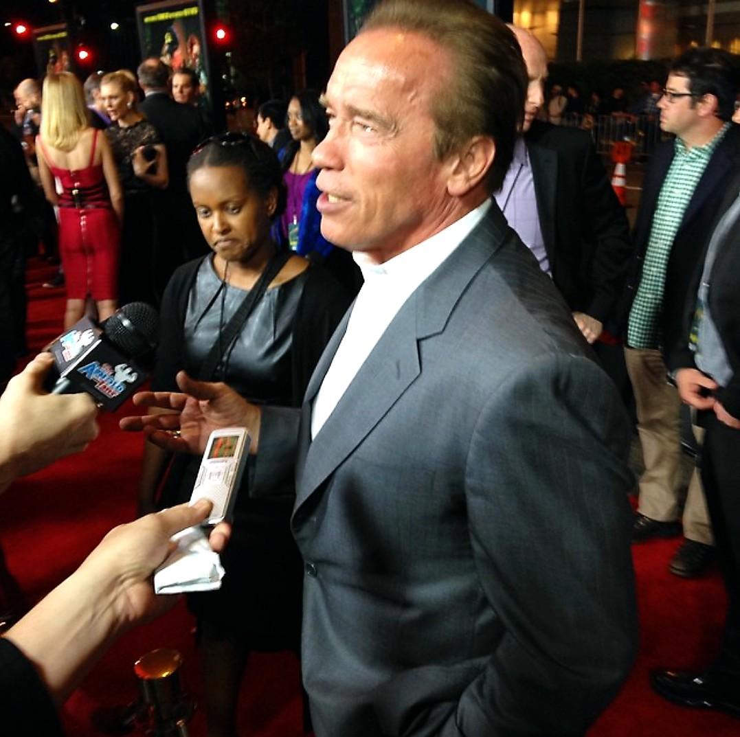 Sabotage_Arnold Schwarzenegger