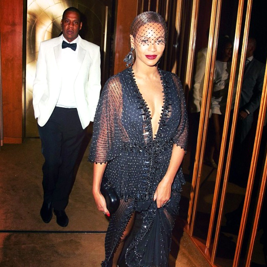 JayZ_Beyonce_MetGala_After Party