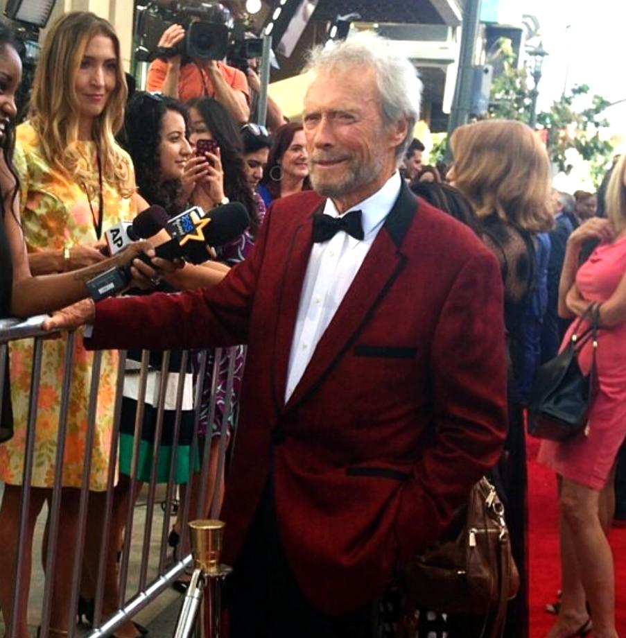 Jersey Boys + Clint Eastwood