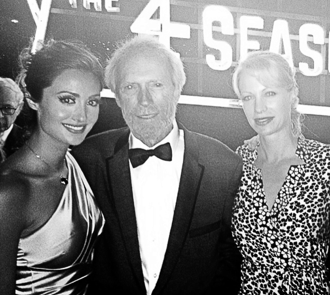 Jersey Boys + Katie Cleary + Clint Eastwood + Alison Eastwood
