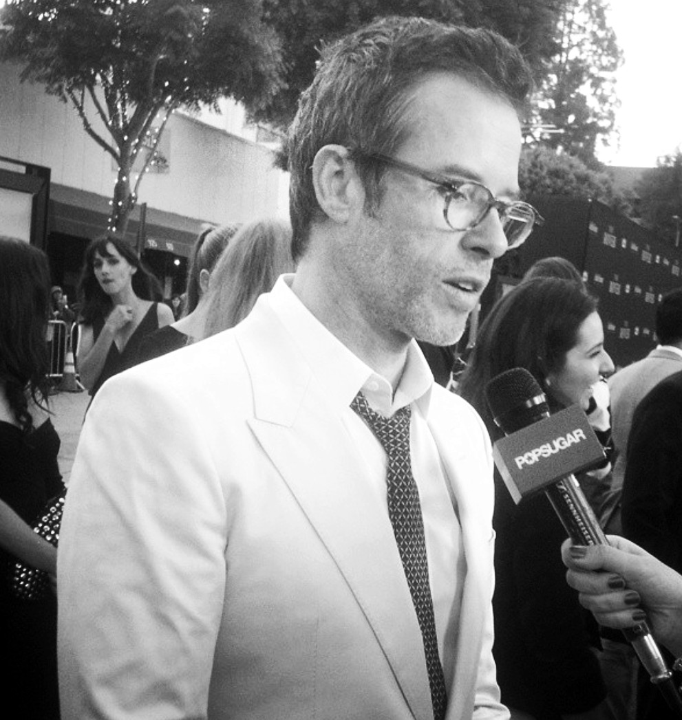 The Rover + Guy Pearce + premiere