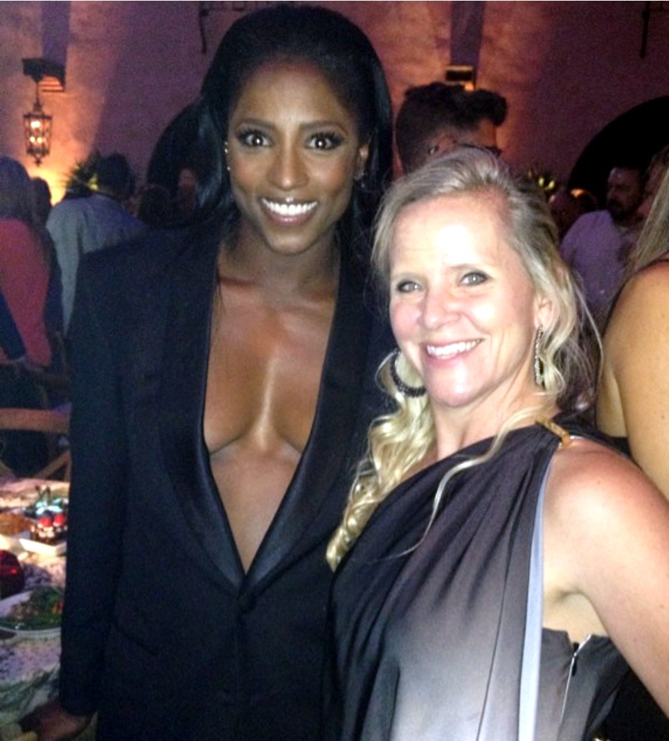 True Blood 7 + Rutina Wesley + premiere