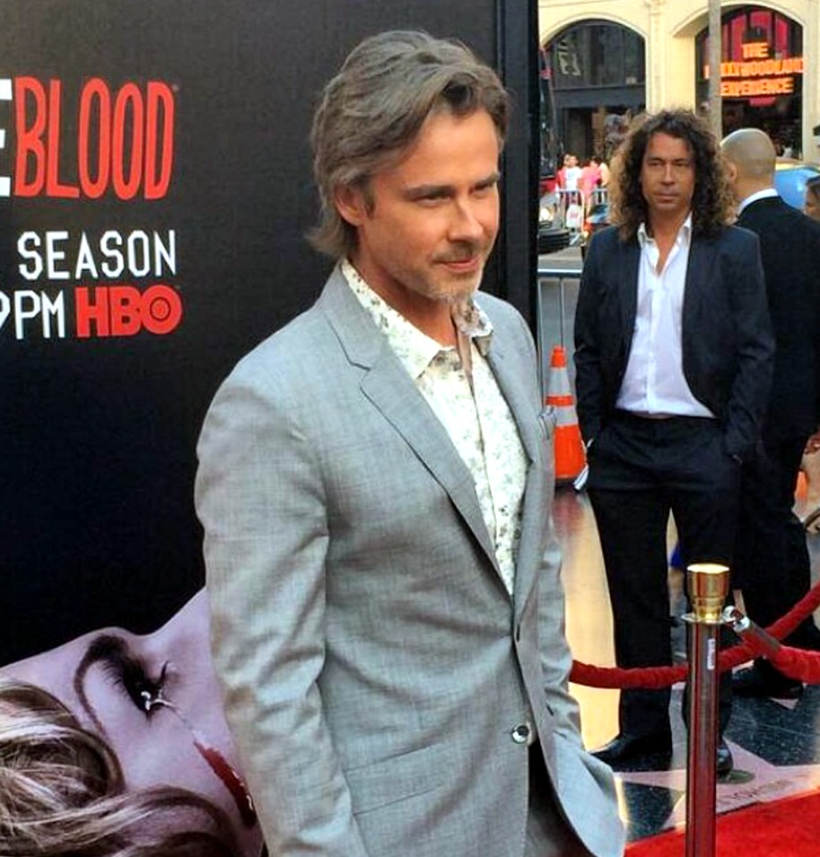 True Blood 7 + Sam Trammell