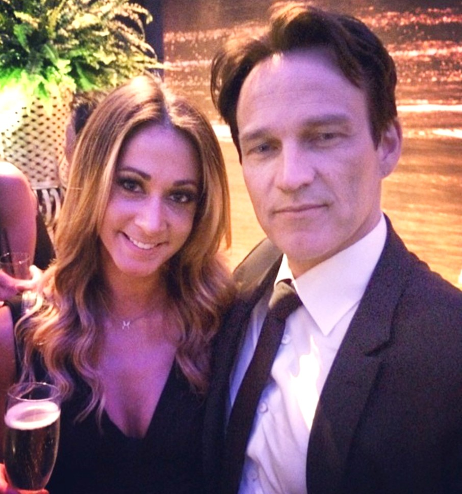 True Blood 7 + Stephen Moyer