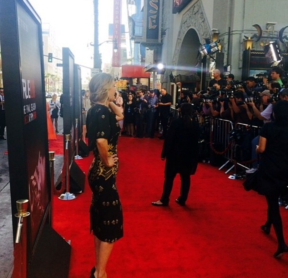 True Blood 7 + premiere