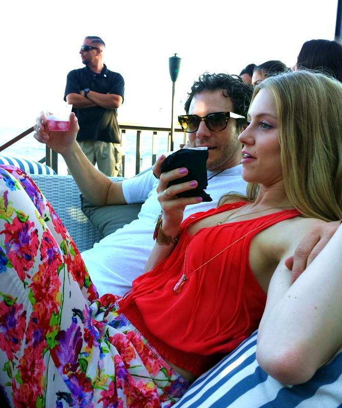 Paris-Hilton-Beach-Party-BBQ-Gregory-Siff-Elle-Evans
