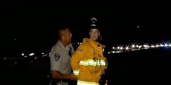 Firefighter-Arrested-While-Responding-to-Emergency