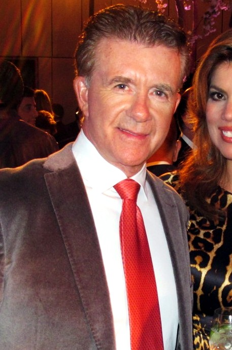 RED HOT ROSTER MAY 2014 Alan Thicke