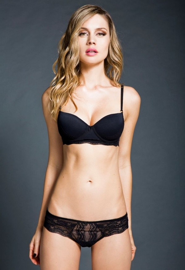 patricia beck model