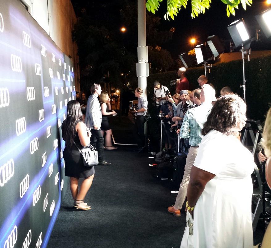 Audi-Emmys-carpet
