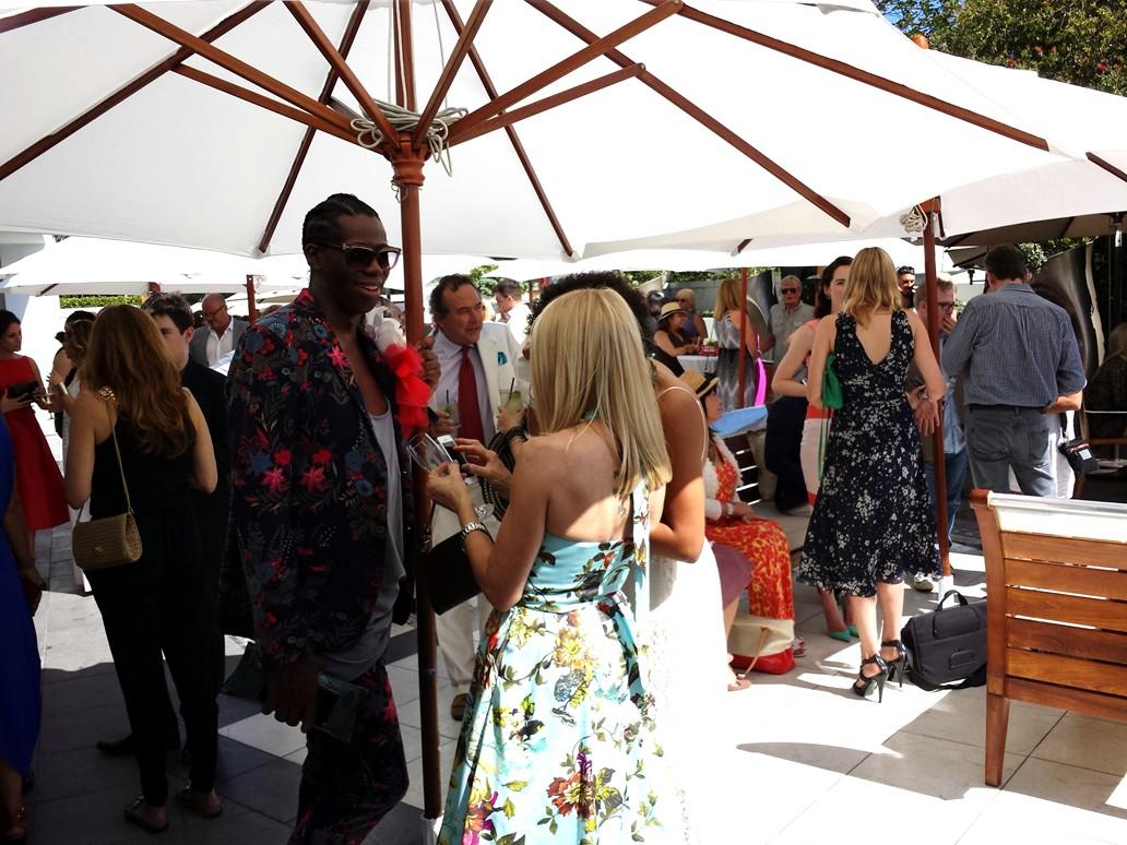 BAFTA-Tea-Party-2014-LadyJ