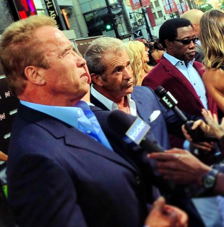 Expendables3-Arnold-Schwarzenegger-Mel-Gibson-Wesley-Snipes-premiere