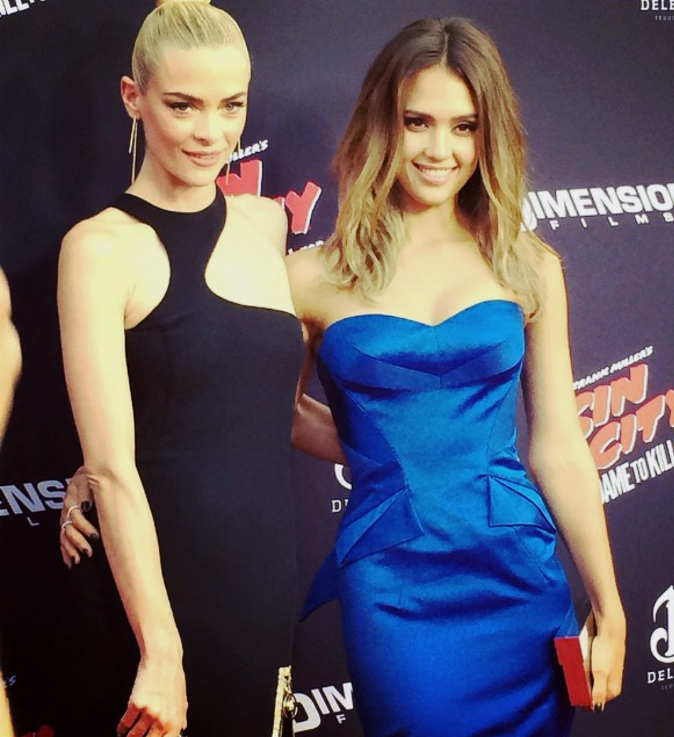 Sin-City-2-A-Dame-to-Kill-For-Jaime-King-Jessica-Alba