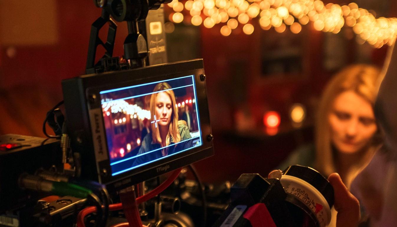 Deserted movie, Mischa Barton, actress, film