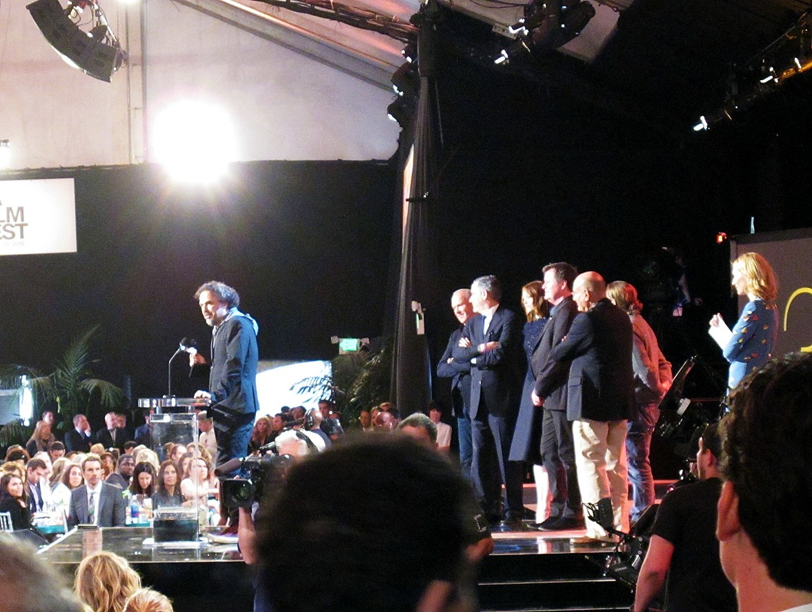 Spirit Awards, Alejandro Gonzalez Inarritu, Michael Keaton, Cate Blanchett, Birdman