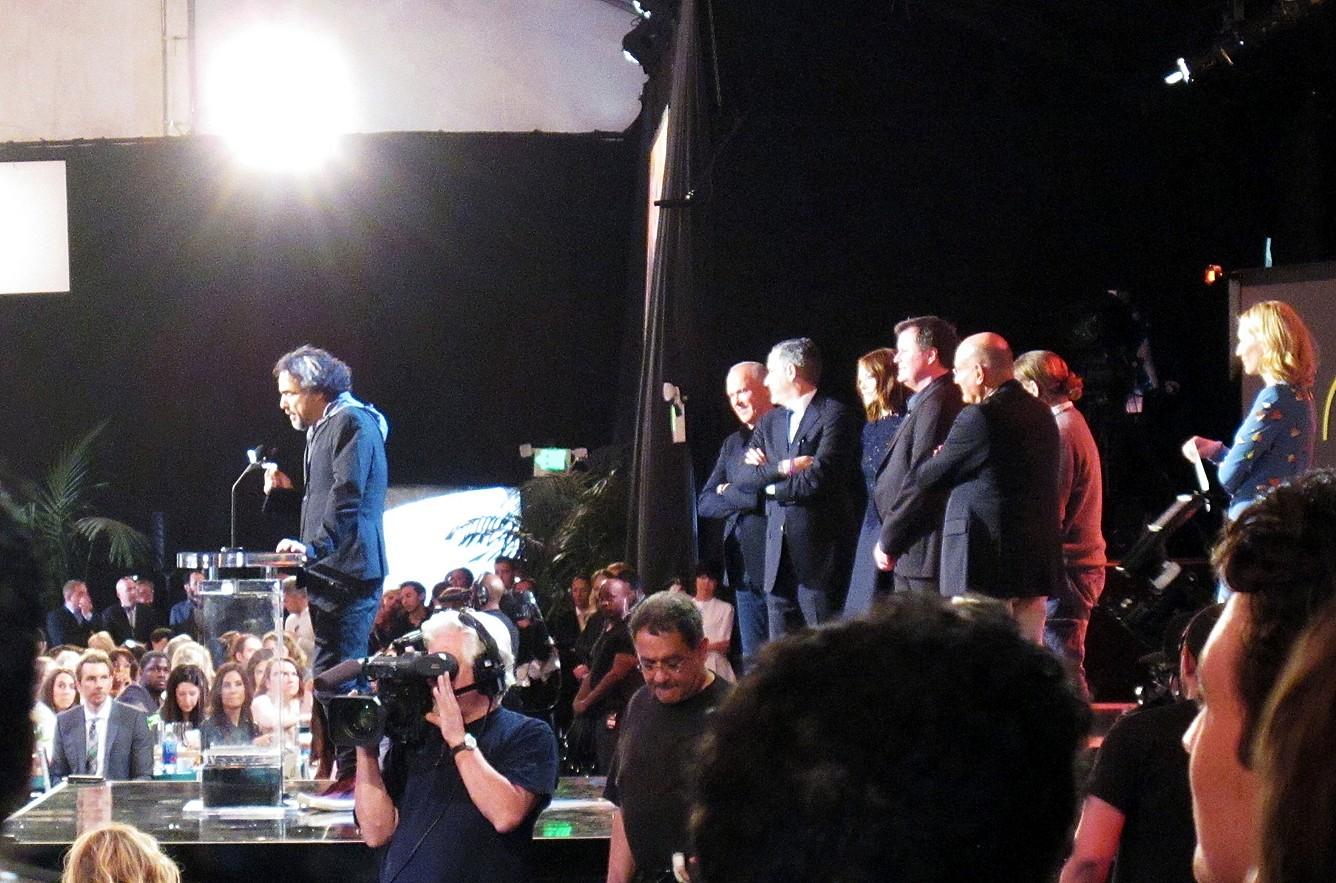 Spirit Awards, Alejandro Gonzalez Inarritu, Michael Keaton, Cate Blanchett