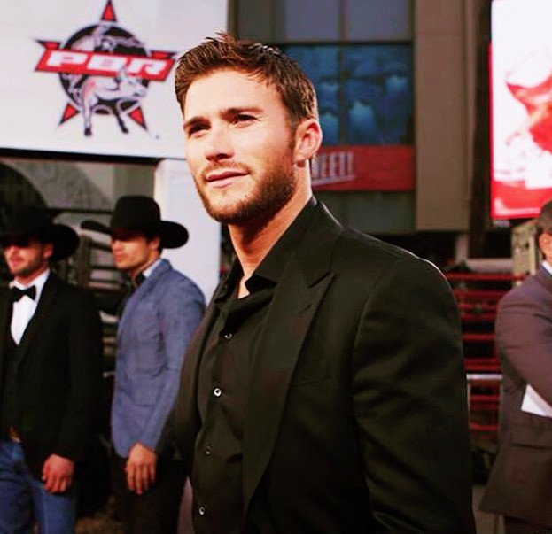 The Longest Ride, Scott Eastwood, movie premiere