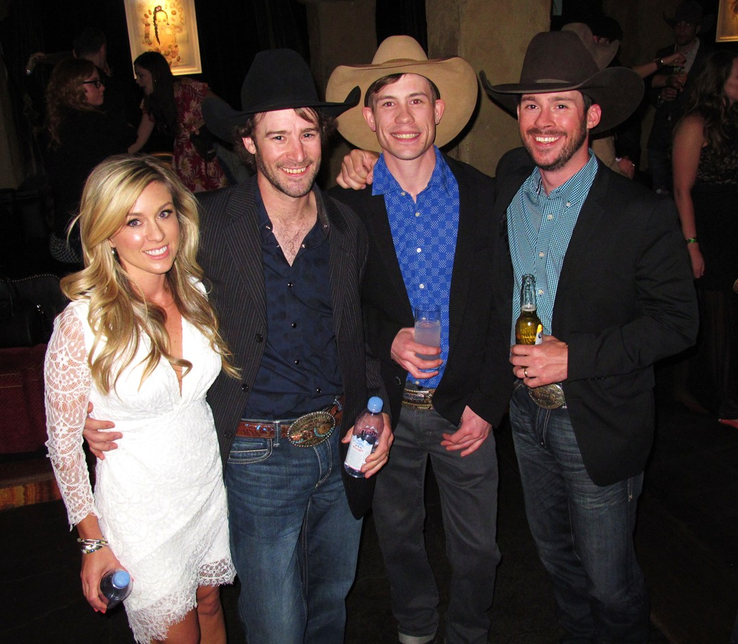 The Longest Ride, movie, premiere, after party, Kasey Hayes