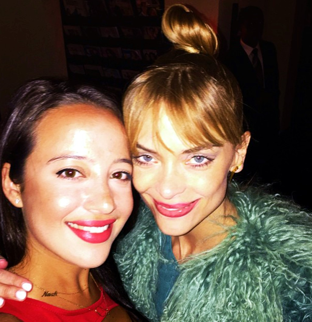 The Water Diviner, after party, premiere, Jaime King