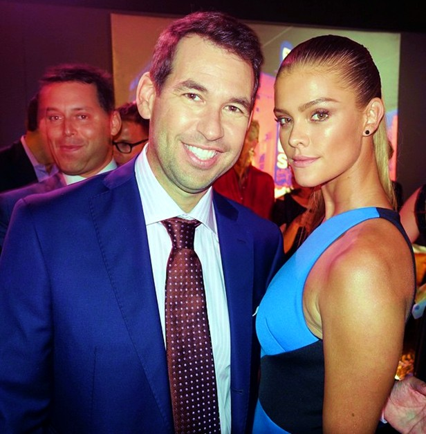 Entourage, movie, premiere, Doug Ellin, Nina Agdal