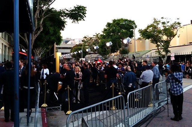 Entourage, movie, premiere, black carpet