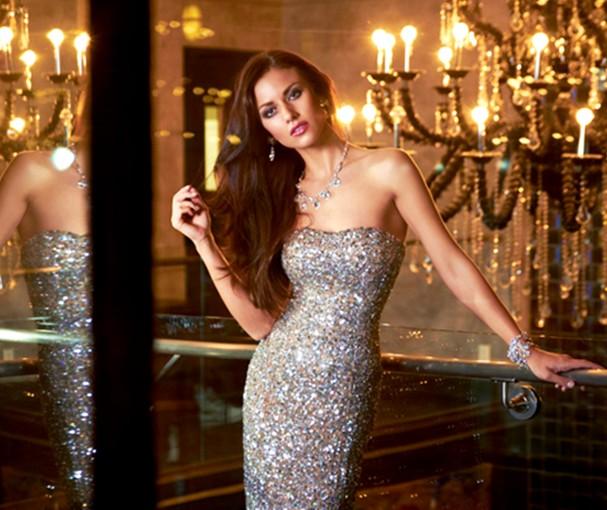 Joanna Prus, sparkle