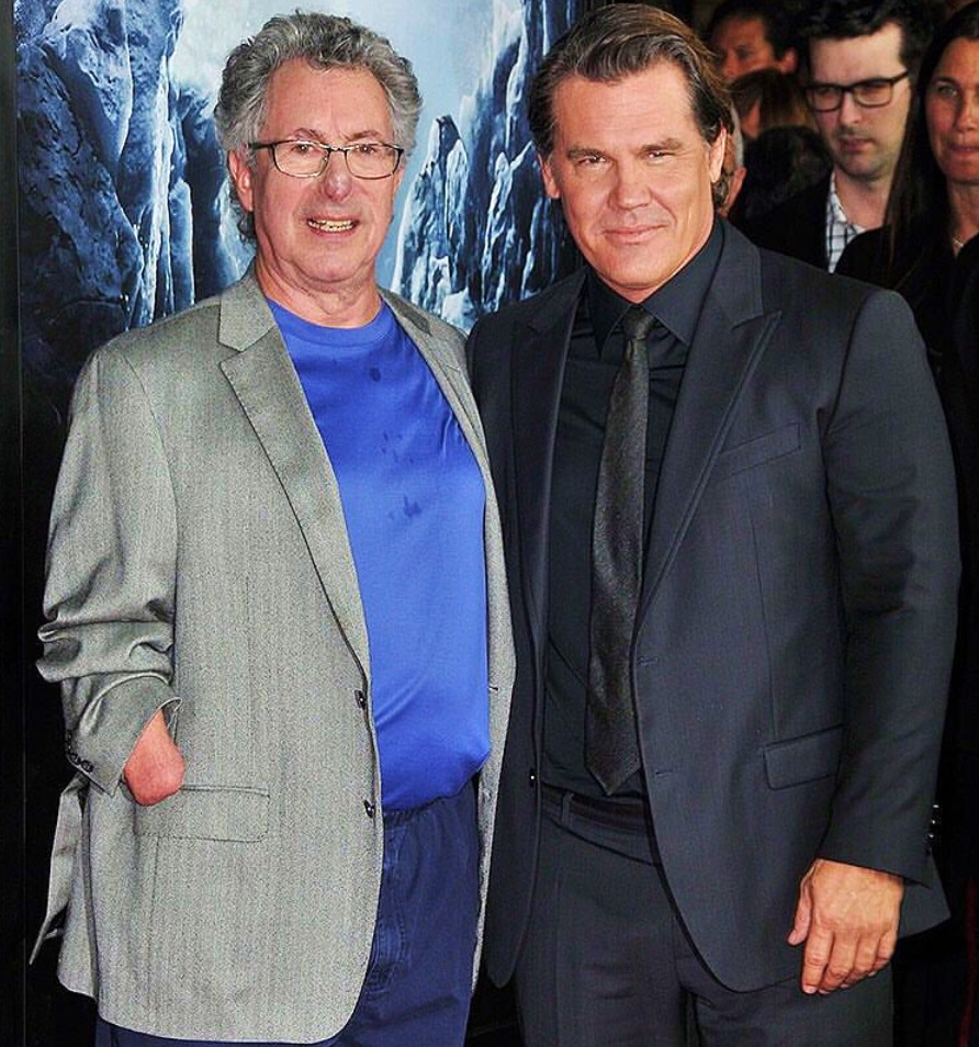 Everest, movie premiere, Doctor Beck Weathers, Josh Brolin