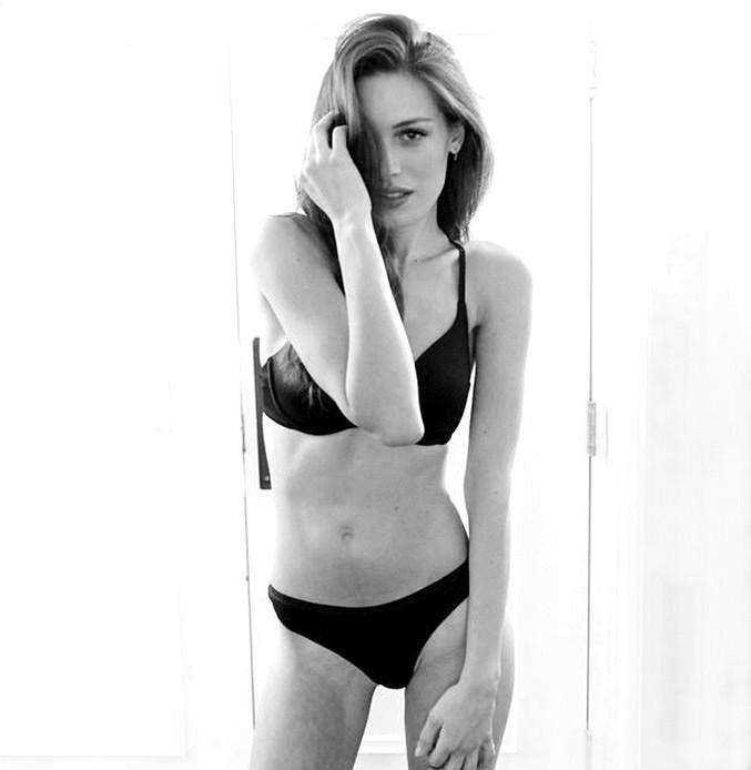 Kayla Garvin 38