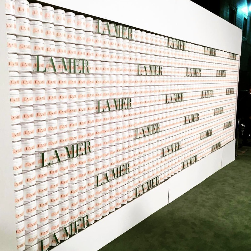 La Mer, Icon, 50th anniversary bash