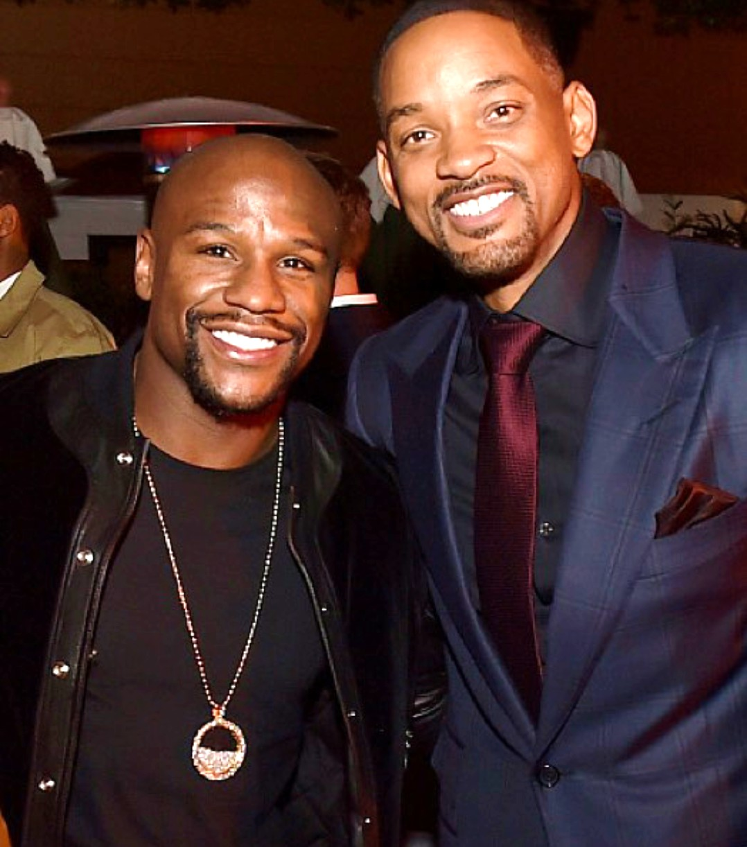 Concussion, movie premire, AFI, Floyd Mayweather, Will Smith