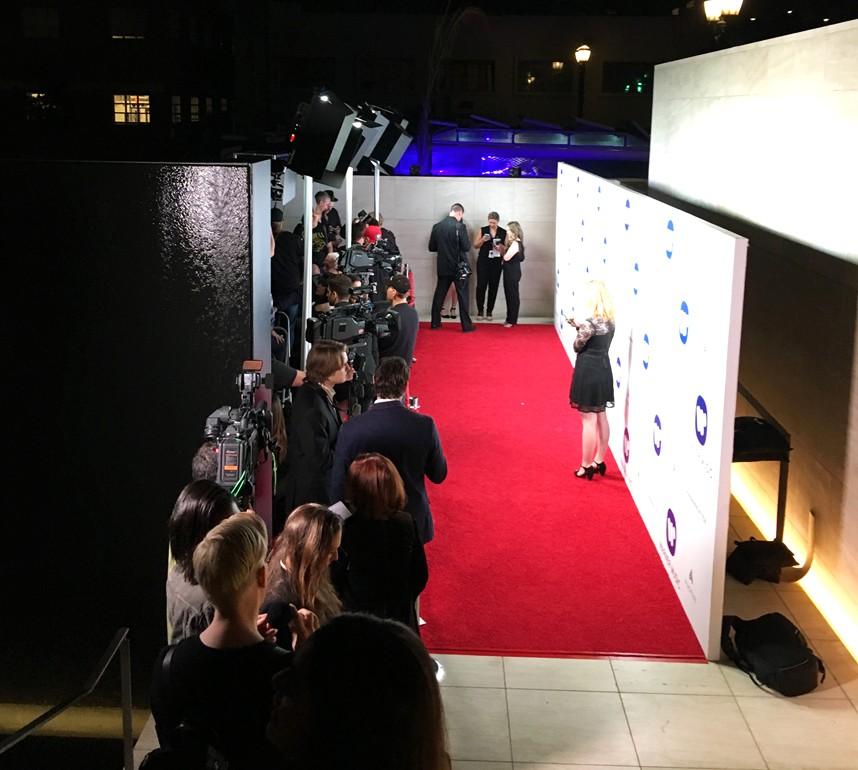 Warner Music Grammy Party 2016, LA, Milk Studios