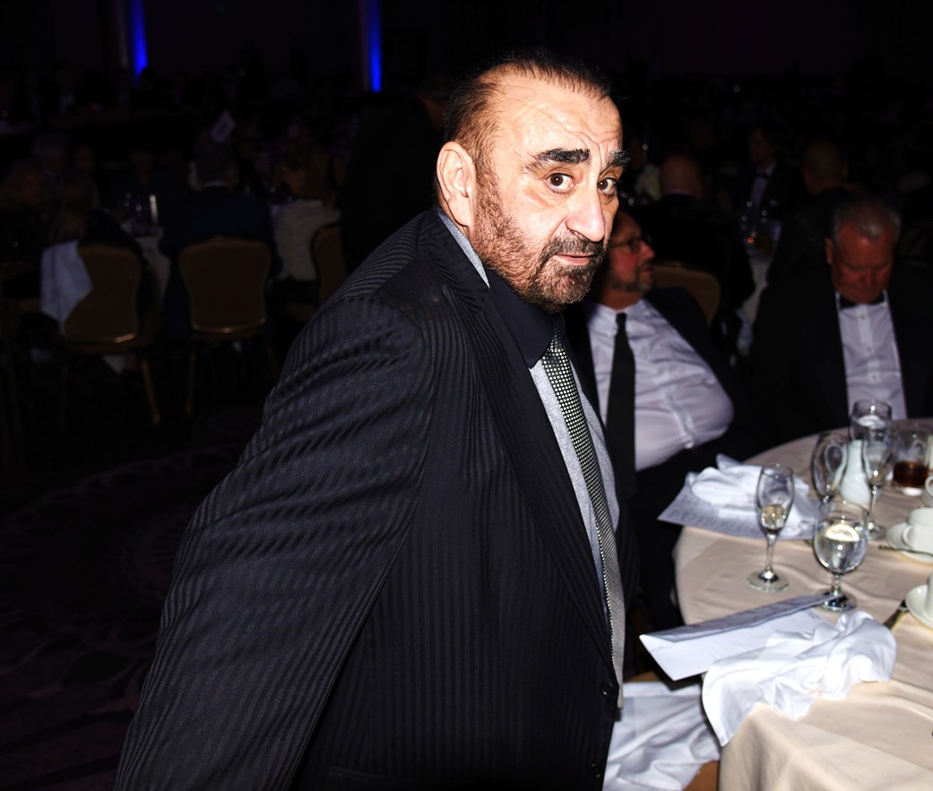 Night of 100 Stars, Ken Davitian