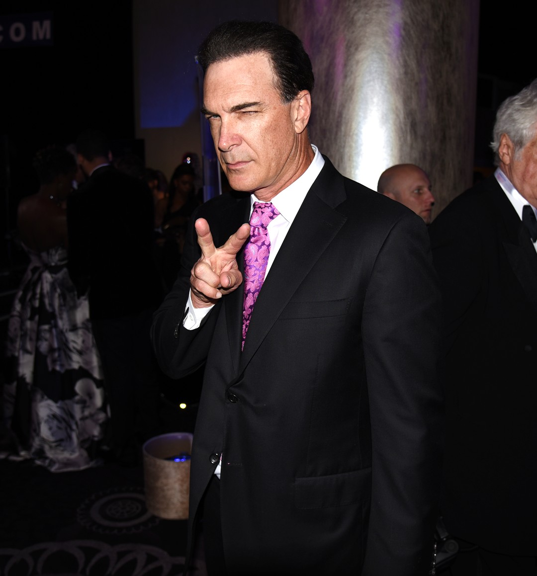 Night of 100 Stars, Patrick Warburton