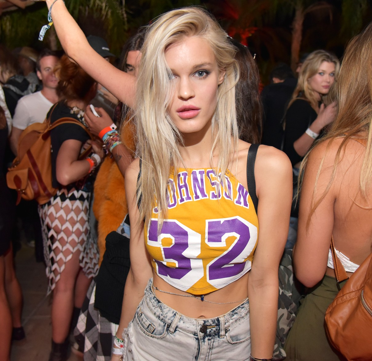 Bob Zangrillo party, Coachella, Joy