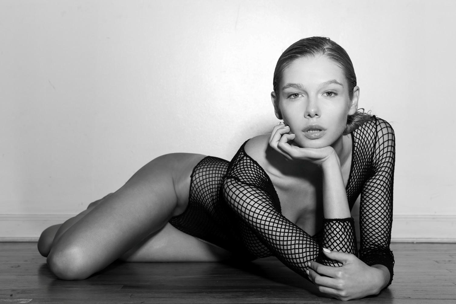 Anastasia Belotskaya + sexy 2