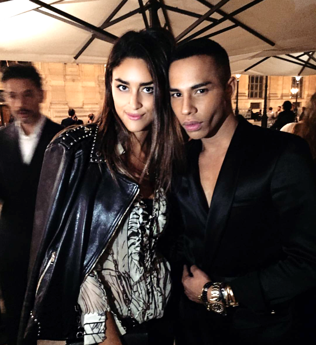 balmain-party-olivier-rousteing