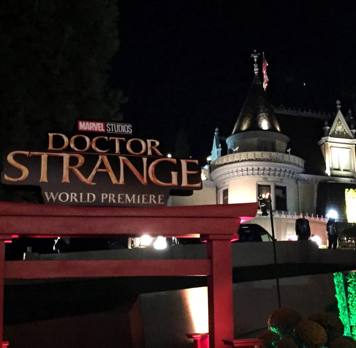doctor-strange-movie-premiere-magic-castle-party