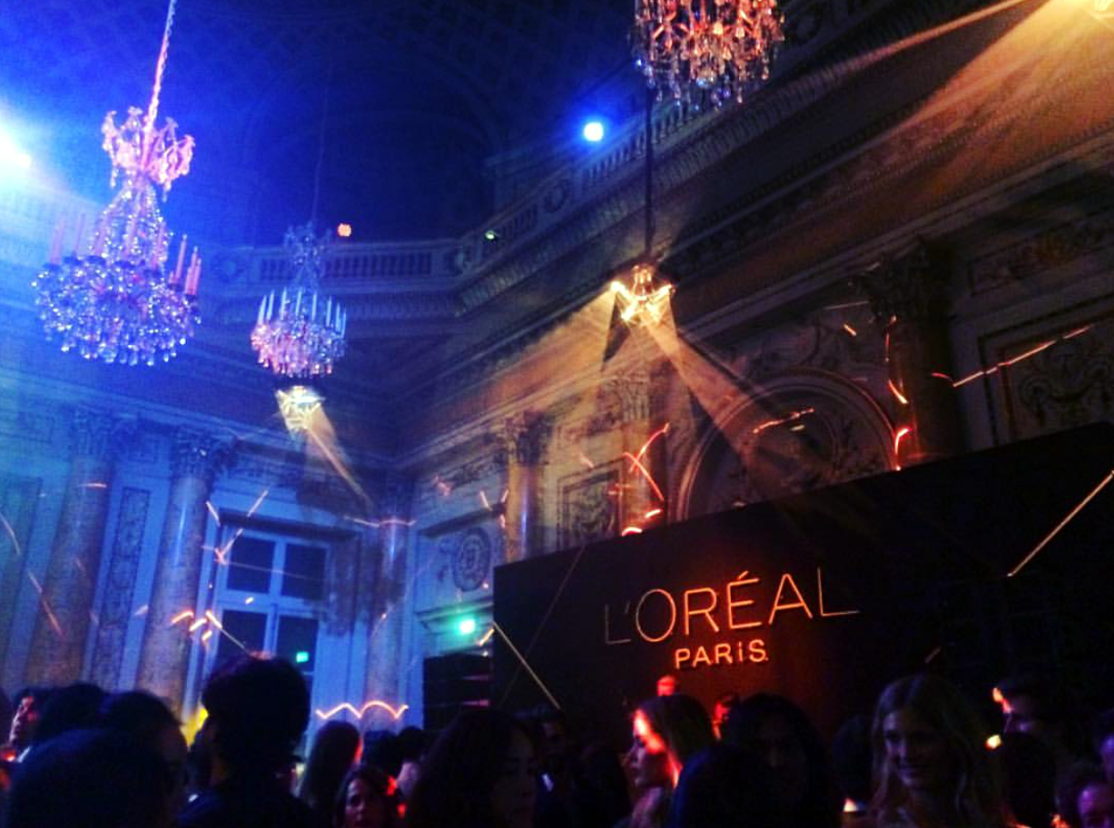 loreal-gold-obsession-party-paris-2
