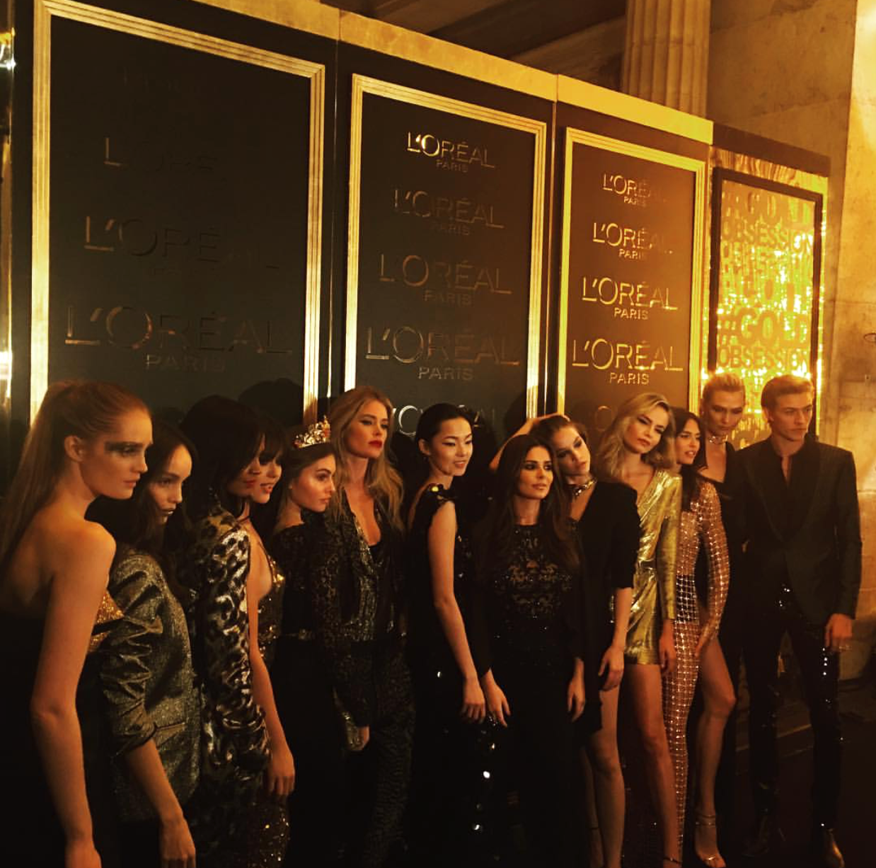 loreal-gold-obsession-party-paris-7